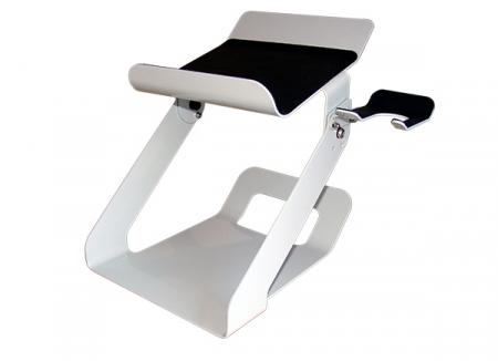 Подставка Maken SP-001 белая