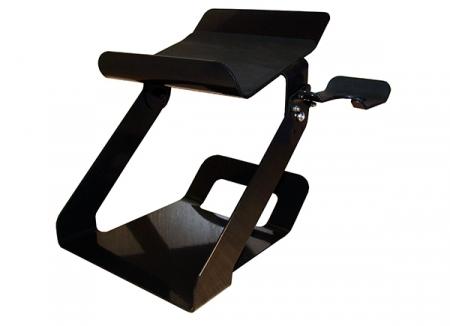 Подставка Maken SP-001 чёрная